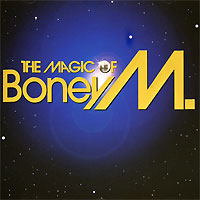 Boney M. The Magic Of Boney M - купить сборник Boney M. The Magic Of Boney M 2006 на лицензионном диске Audio CD в интернет магазине Ozon.ru