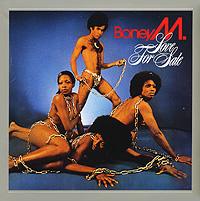 Boney M. Love For Sale - купить альбом Boney M. Love For Sale 2007 на лицензионном диске Audio CD в интернет магазине Ozon.ru