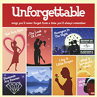 Unforgettable (2 CD)