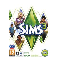 The Sims 3 - скачать игру the sims 3 в цифровом формате от интернет магазина OZON.ru