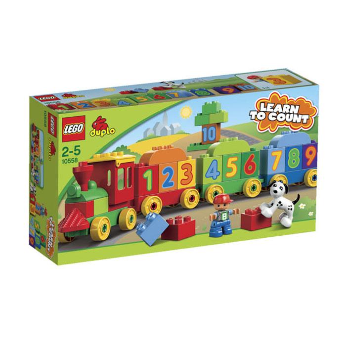 LEGO: Считай и играй 10558 - купить детские товары 2013-2014 с доставкой в интернет магазине OZON.ru Описание и цена lego: считай и играй 10558, отзывы покупателей