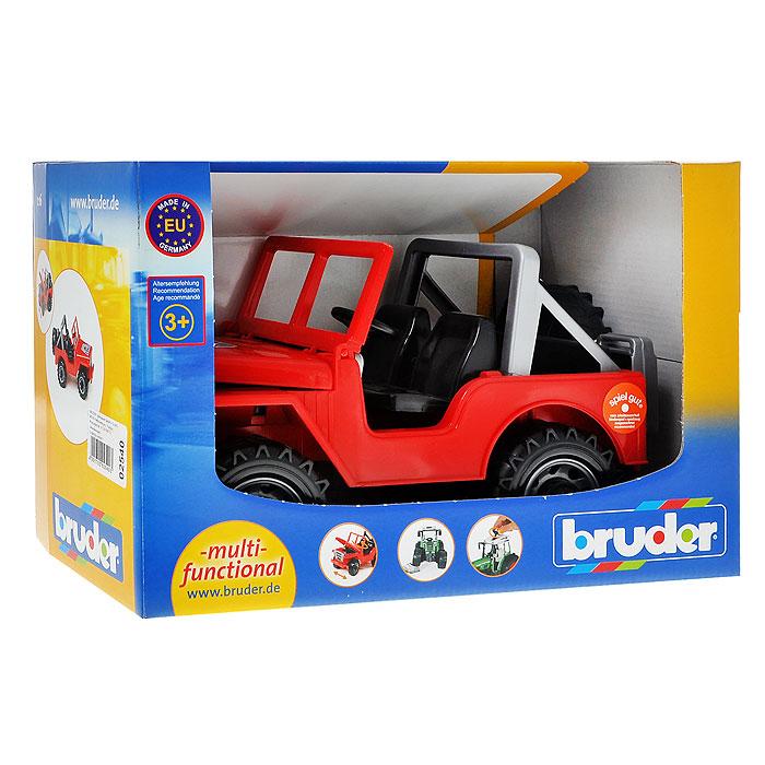 """Внедорожник """"Bruder"""", в ассортименте - купить детские товары 2013-2014 с доставкой в интернет магазине OZON.ru Описание и цена внедорожник """"bruder"""", в ассортименте, отзывы покупателей"""