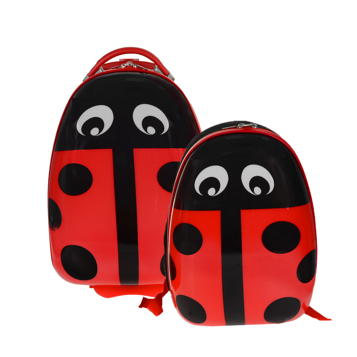 Телескопическая ручка для детских рюкзаков рюкзак школьный ортопедический art street green