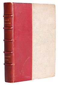 """Книга """"Цветы Зла"""" Шарль Бодлер - купить книгу Номерной экземпляр № 92 ограниченного тиража с прекрасными эротическими цветными гравюрами! ISBN с доставкой по почте в интернет-магазине OZON.ru"""