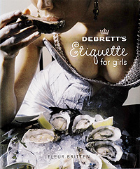 Книга Debrett's Etiquette for Girls