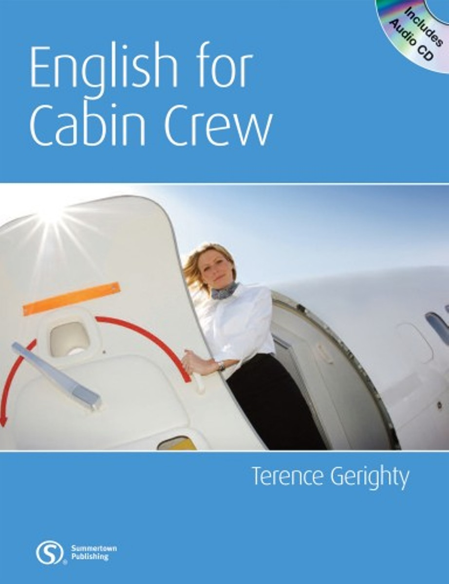 OZON.ru - Книги | Cabin Crew English Student's Book [with Audio CD(x1)] | Gerighty T. | | | Купить книги: интернет-магазин / ISBN 9780462098739