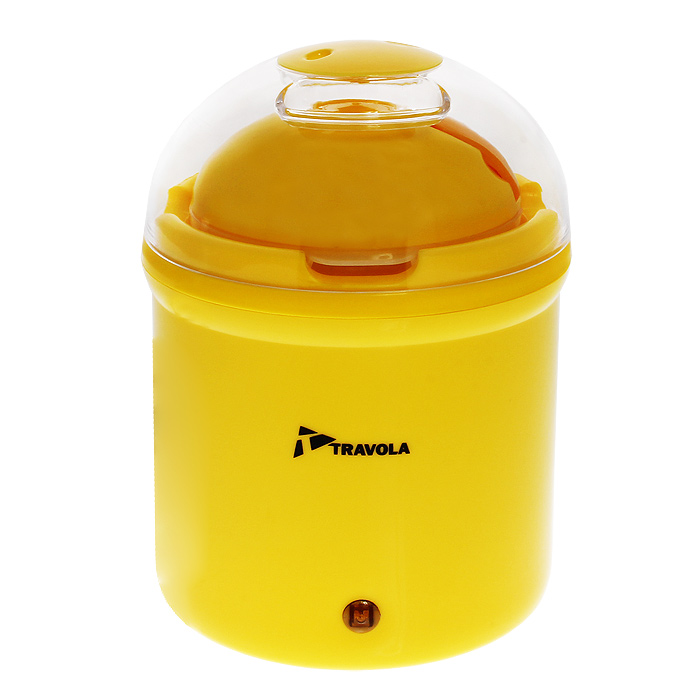 Travola Yoghurt Maker MD-1000, Yellow ���������� - ������ � �������� ����������� travola yoghurt maker md-1000, yellow ���������� �� ������ ���� � ��������� �� �������� �������� OZON.ru ���� � ������ �����������