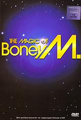 Boney M.: The Magic Of Boney M - купить видеопрограмму на лицензионном DVD в интернет магазине OZON.ru