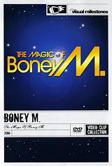 Boney M.: The Magic Of Boney M - купить видеопрограмму на оригинальном DVD в интернет магазине OZON.ru