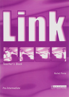 Link Pre-intermediate: Teacher's Book