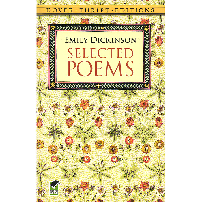 swenson dickinson poems May swenson poems bleeding more poetry from may swenson: may swenson poems based on topics: emily dickinson sylvia plath ee cummings.