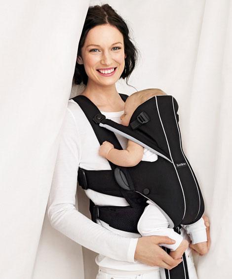 Рюкзак babybjorn miracle накладки для сосания в рюкзаке переноске для чего