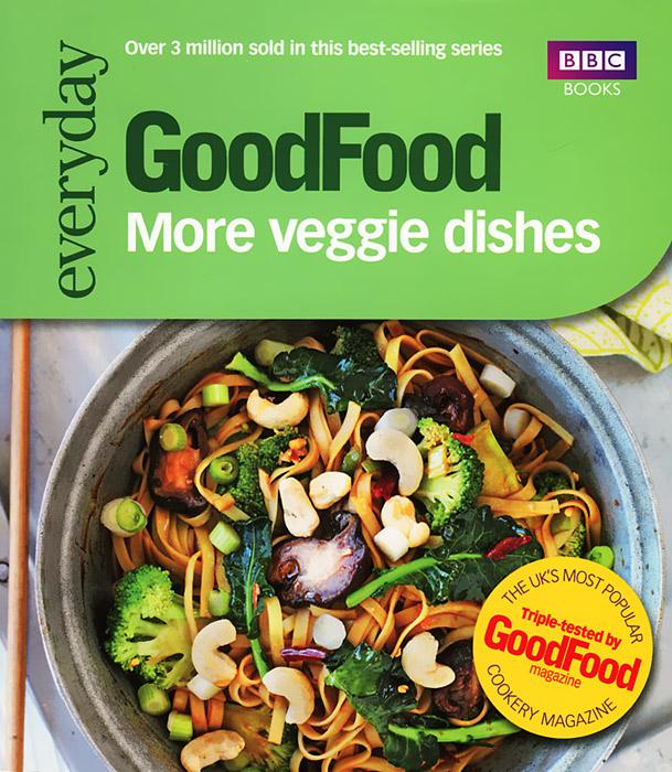 Фото Good Food: More Veggie Dishes. Купить  в РФ