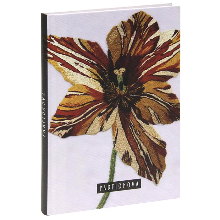 Фото Раскрытый тюльпан. Блокнот для записей. Купить  в РФ