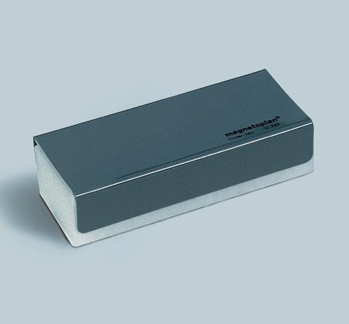 Стиратель магнитный  Magnetoplan  со сменными салфетками, цвет: серый -  Аксессуары для досок и флипчартов