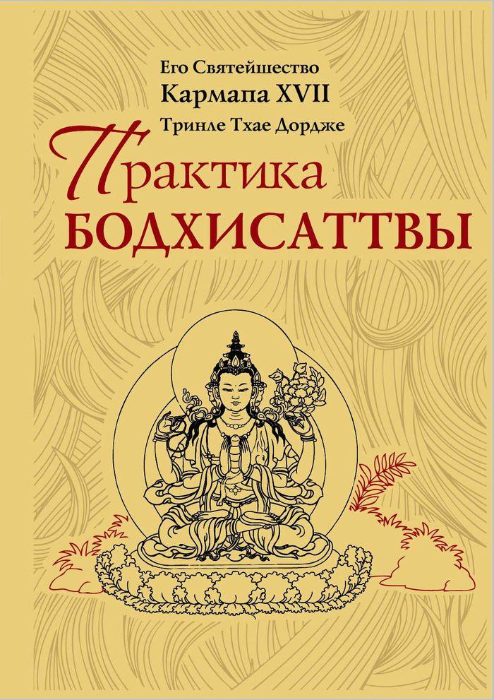 Фото Его Святейшество Кармапа XVII Практика Бодхисаттвы. Купить  в РФ