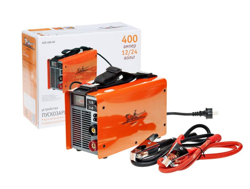 Продажа Пуско-зарядных устройств