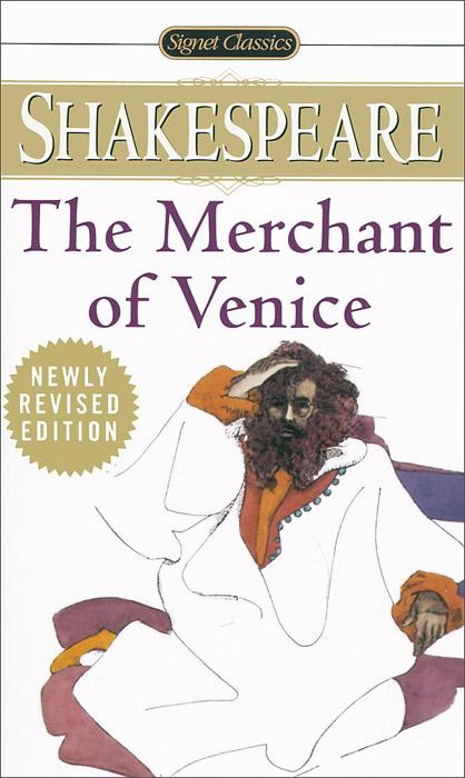 Фото The Merchant of Venice. Купить  в РФ
