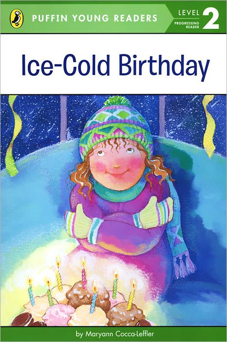 Фото Ice-Cold Birthday: Level 2. Купить  в РФ