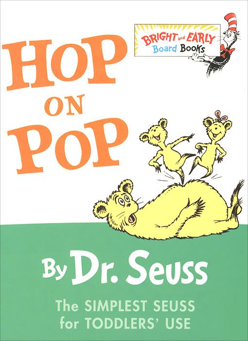 Фото Hop on Pop. Купить  в РФ