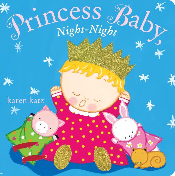 Фото PRINCESS BABY, NIGHT-NIGHT BRD. Купить  в РФ