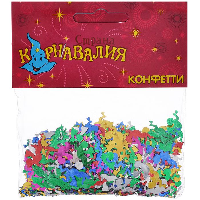 Новогоднее конфетти Sima-land  Ангелочки , 14 г. 317833 -  Конфетти