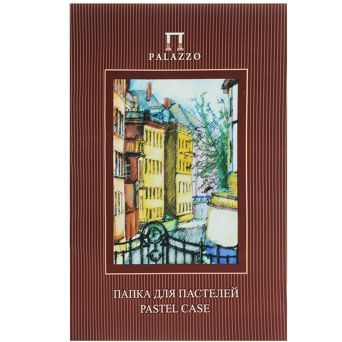 Листы для пастелей Palazzo  Италия , А3, цвет: слоновая кость, 10 листов -  Бумага и картон