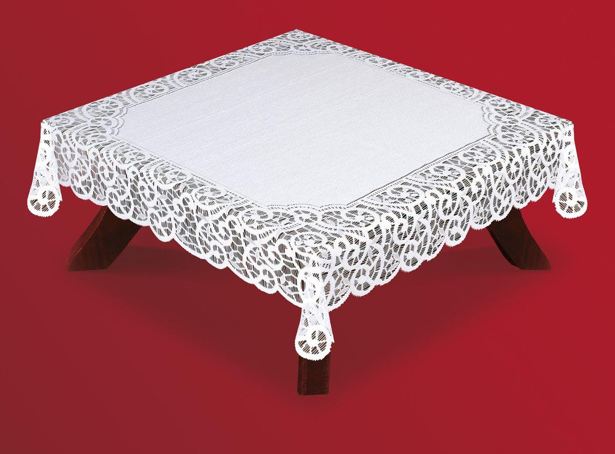 Скатерть для прямоугольного стола своими руками 37