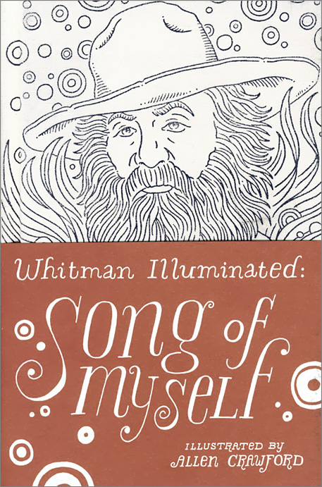 an interpretation of walt whitmans song of myself Subscribe to the channel: song of myself by walt whitman performed as an audiobook by frank marcopolos of frankmarcopolosc.