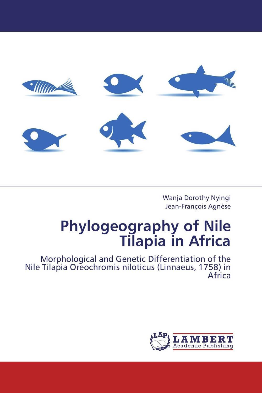 Фото Phylogeography of Nile Tilapia in Africa. Купить  в РФ