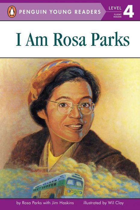 Фото I Am Rosa Parks. Купить  в РФ