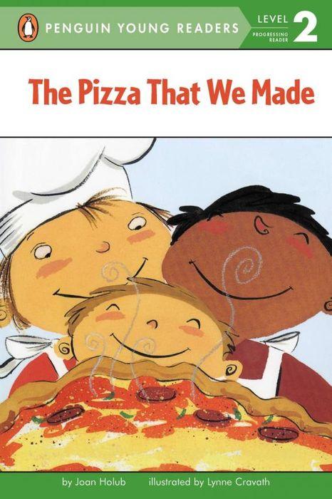 Фото The Pizza That We Made. Купить  в РФ