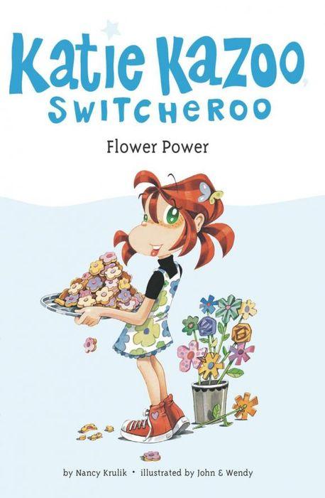 Фото Flower Power #27. Купить  в РФ
