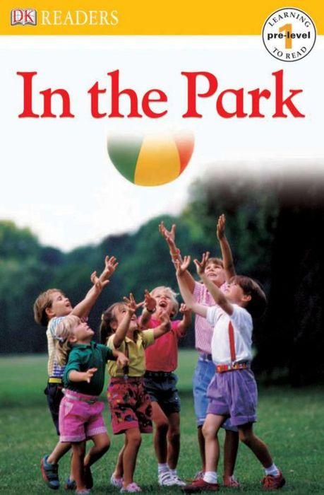 Фото DK Readers L0: in the Park. Купить  в РФ