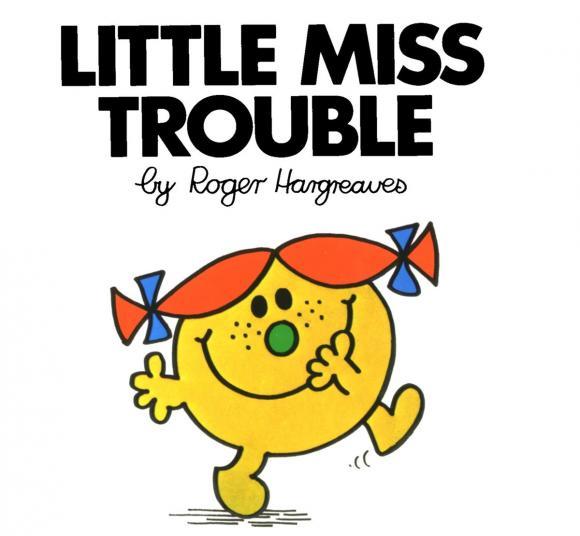 Фото Little Miss Trouble. Купить  в РФ