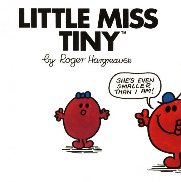 Фото Little Miss Tiny. Купить  в РФ