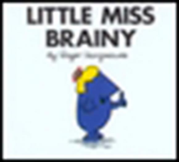 Фото Little Miss Brainy. Купить  в РФ