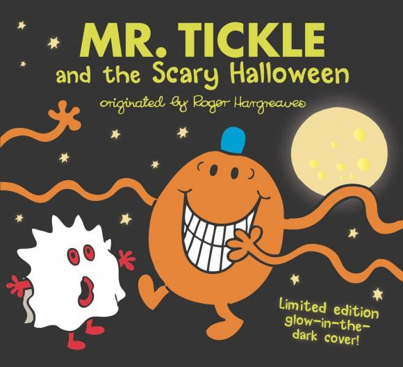 Фото Mr. Tickle and the Scary Halloween. Купить  в РФ