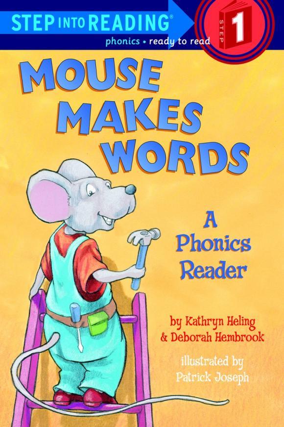 Фото Mouse Makes Words. Купить  в РФ