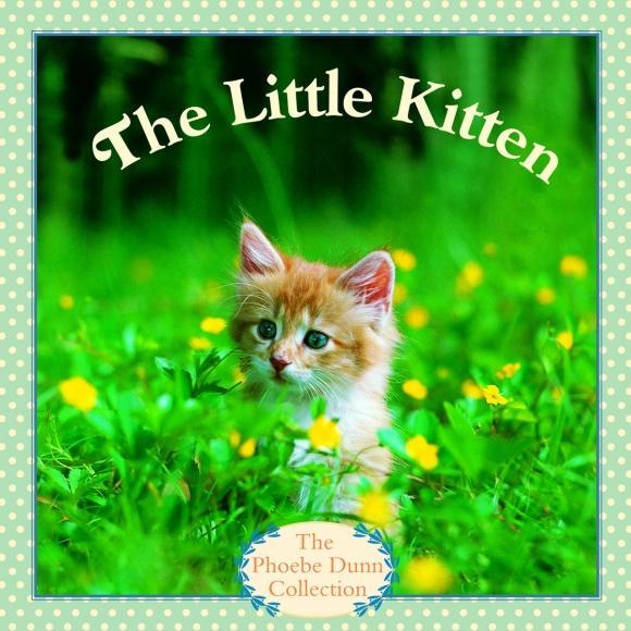 Фото The Little Kitten. Купить  в РФ