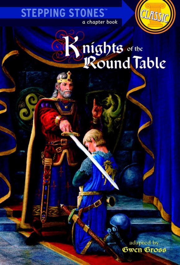 Фото Knights of the Round Table. Купить  в РФ