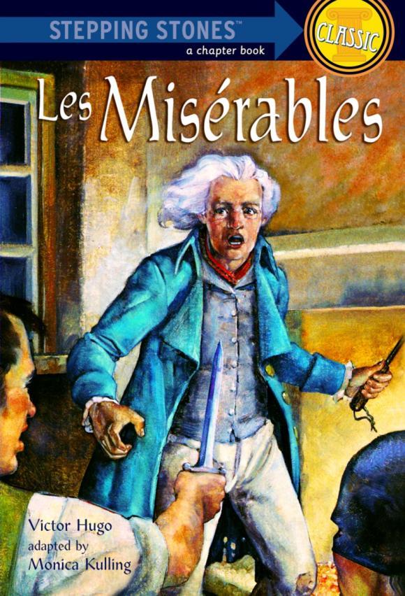 Фото Les Miserables. Купить  в РФ