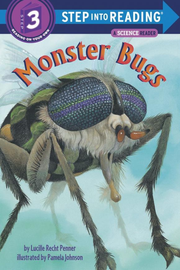 Фото Monster Bugs. Купить  в РФ
