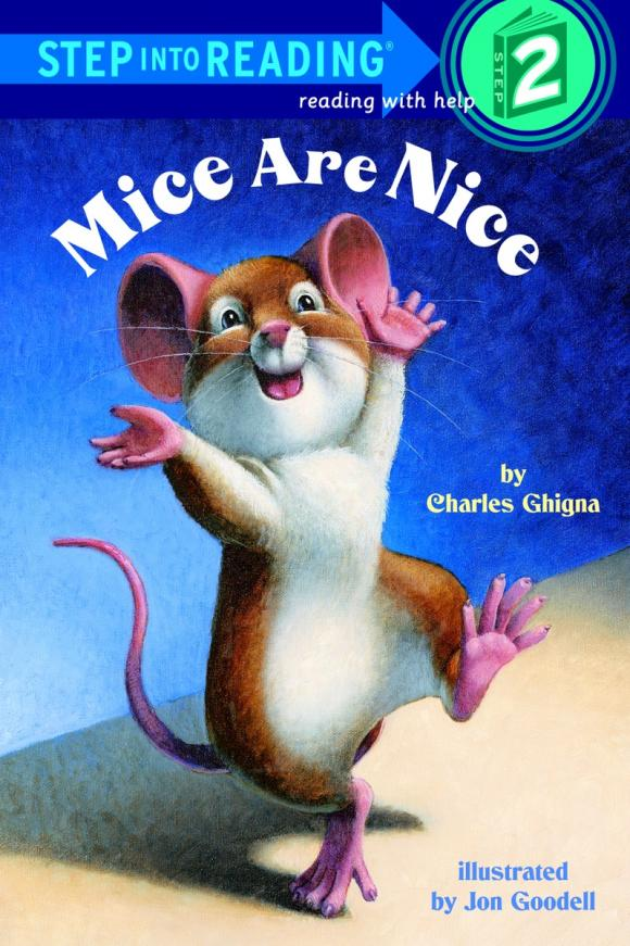 Фото Mice Are Nice. Купить  в РФ