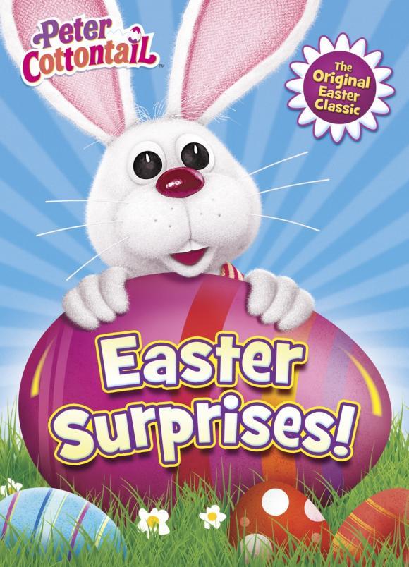 Фото Easter Surprises! (Peter Cottontail). Купить  в РФ