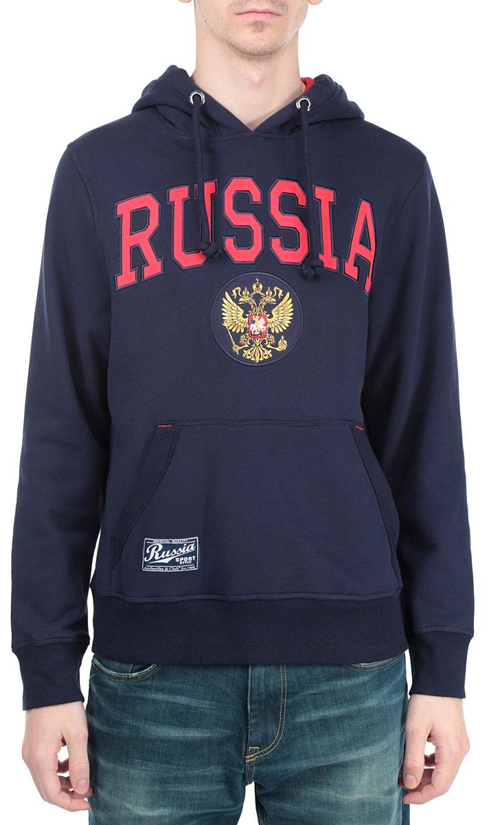 Толстовка Россия