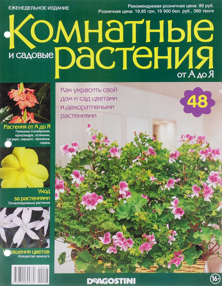 Энциклопедия домашних цветов от а до я