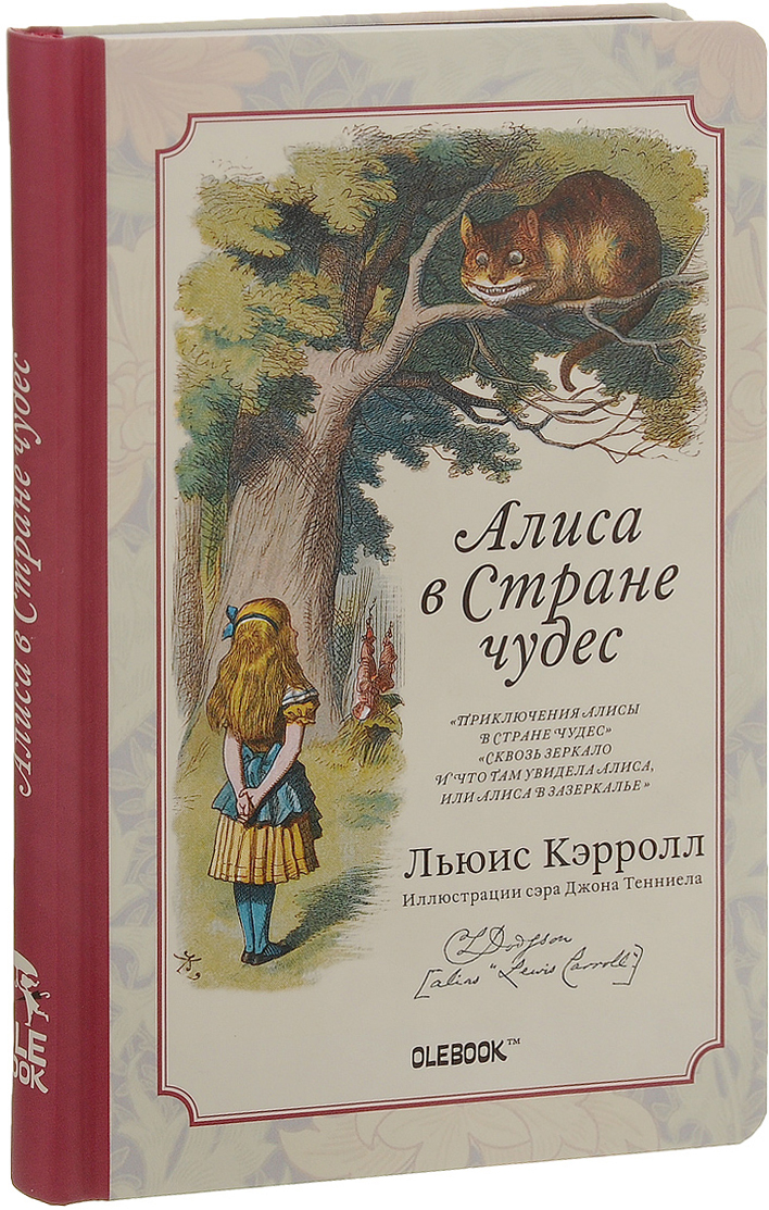 Фото Чеширский кот. Записная книжка. Купить  в РФ
