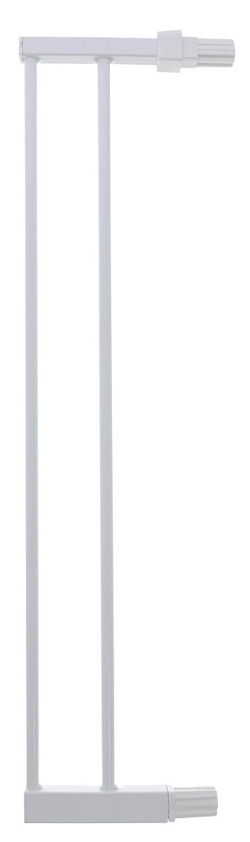 Lindam Дополнительная секция к воротам Sure Shut цвет белый 14 см