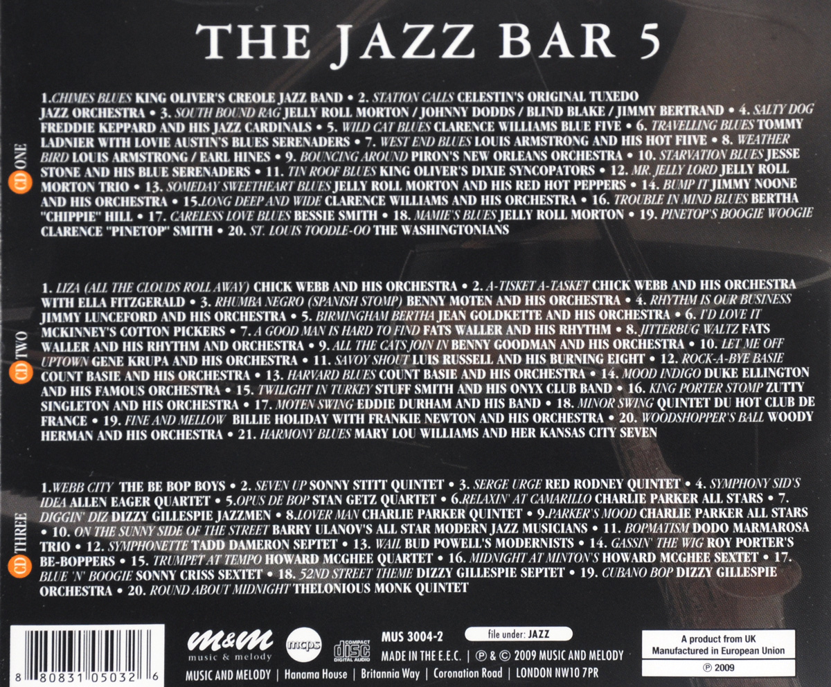 swing and bebop Jazz is a genre of music that is widely listened to by audiences around the world, and like most music genres, jazz has many styles that have gone through different transitional stages.